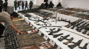 mexico-crimen organizado