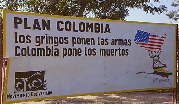 Dos miradas sobre los 15 años del Plan Colombia - Opinan M. Gutiérrez y G. Fernández de Soto - NODAL