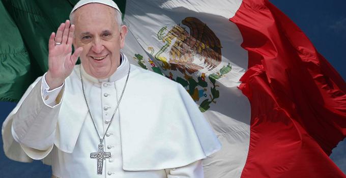 El-Papa-en-Mexi