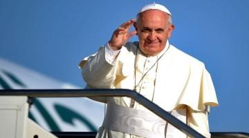 Papa-Francisco-Viaje