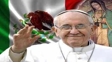 Papa en Mexico