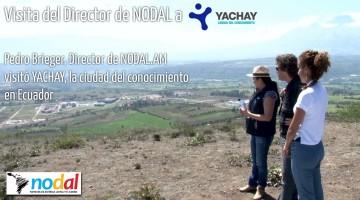 Pedro Yachacy