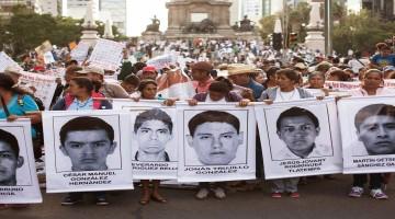 ayotzinapa fotitos