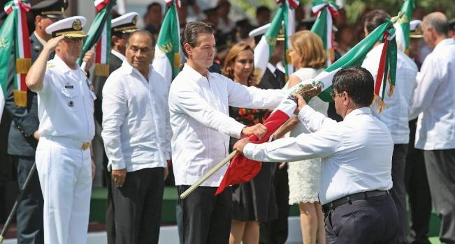 nodal mexico ayotzinapa peña nieto