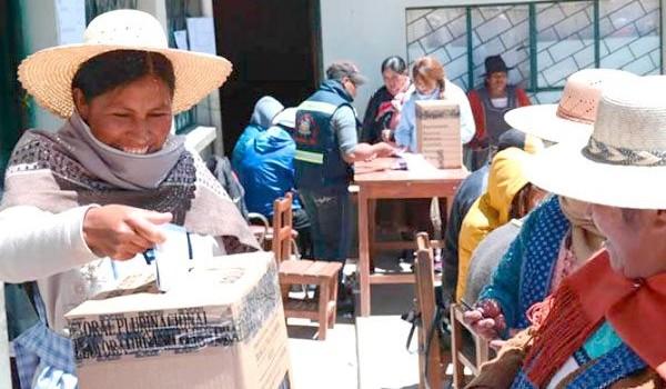 nodal referendum bolivia