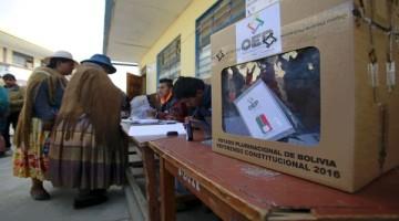 votos bolivia