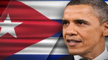 CUBA+OBAMA