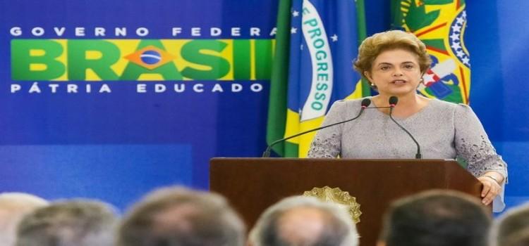 Dilma encuentro juristas