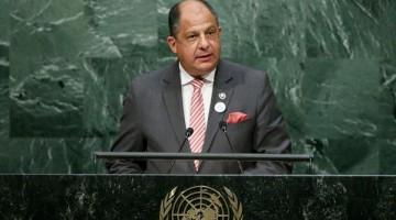 Luis-Guillermo-Solís-Rivera