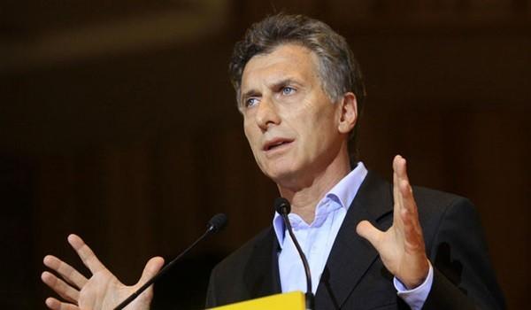 Macri-presidente