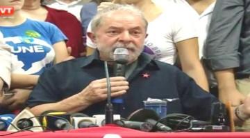 declara Lula