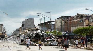 REG_MTA_portoviejo cpital de Manabí, afectada por el terremoto. Rodolfo Párraga / El Telégrafo 201604018_REG_MTA_TERREMOTO PORTOVIEJO