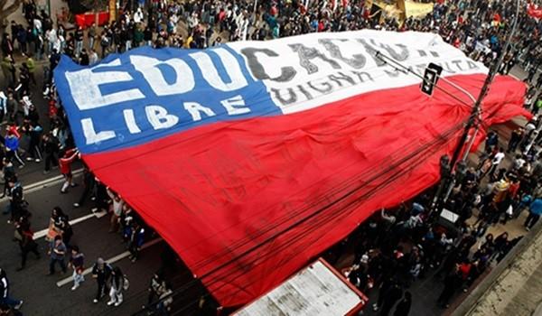 Bandera-Educación
