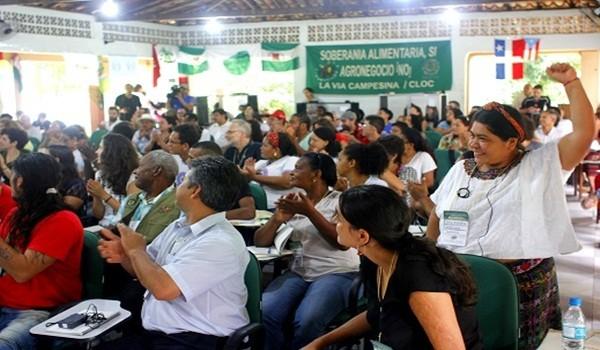 Foto Conferencia RA