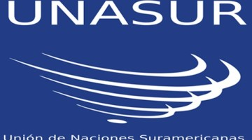Logo Unasur