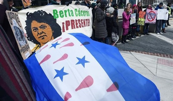 activista-hondurena-Berta-Caceres