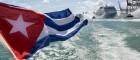 Llega a Cuba el primer crucero desde EEUU en más de medio siglo