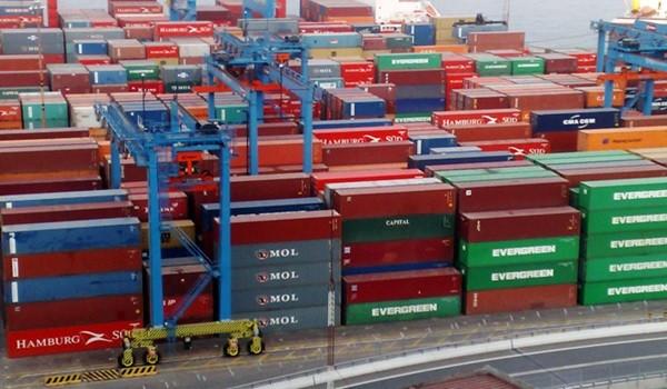 Exportaciones-Centroamérica