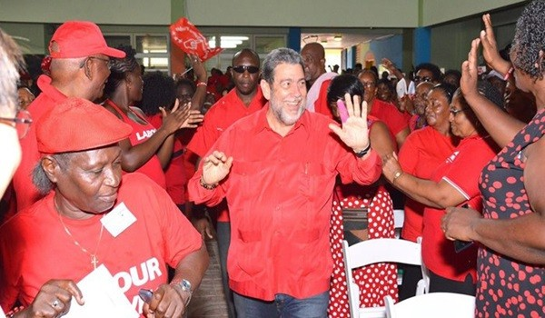 Gonsalves-at-ULP-convention