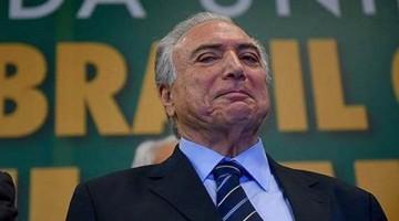 Michel-Temer-Brasil