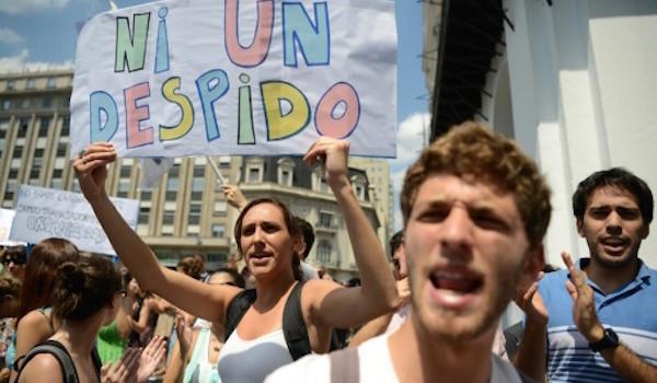 despidos-empleo-argentina