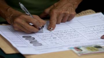 firmas contra maduro