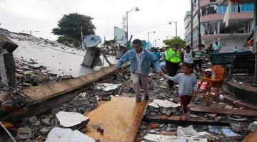 sismo nuevo ec
