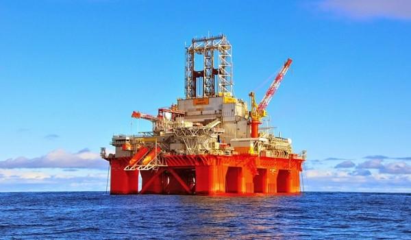 Petróleo-Guyana
