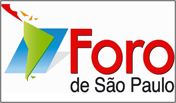 Resultado de imagen de Foro de Sao Paulo