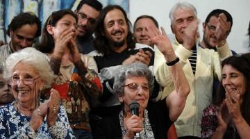 abuelas p d mayo festejan