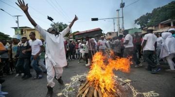 manifestaciones-violentas-en-haiti-por-invalidacion-de-comicios-de-octubre