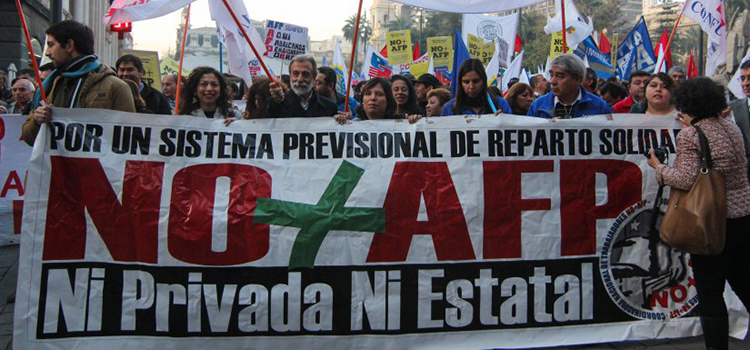 No-más-AFP