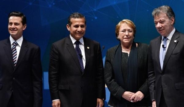 La Alianza del Pacífico como proceso de disolución latinoamericana - Por Sergio Martin Carrillo
