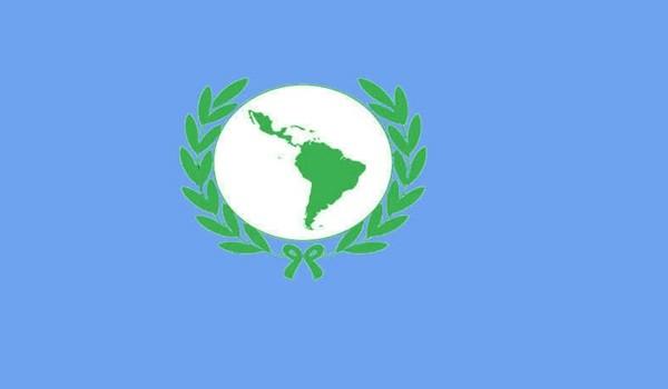 Bandera_Parlamento_Latinoamericano