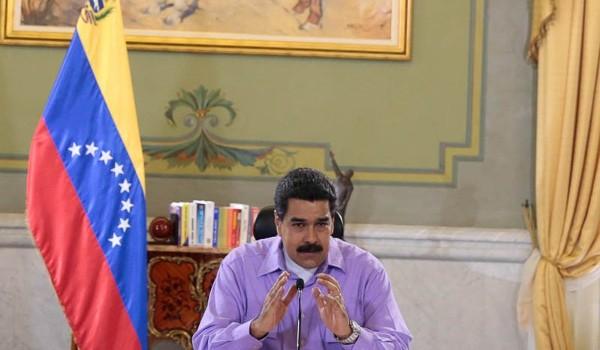 Maduro-sobre-la-frontera-desde-Miraflores