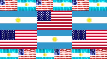 USA-ARGENTINA