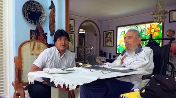 presidente-Evo-Morales-Fidel-Castro_LRZIMA20160815_0054_3