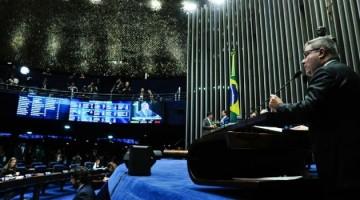 senado debate brasil