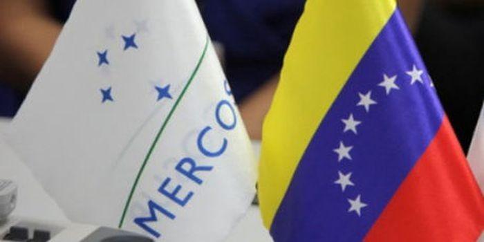 venezuela mercosur