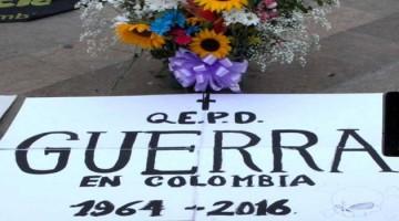 Las FARC piden a Estados Unidos liberar a guerrillero