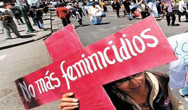 Círculo vicioso, feminicidio