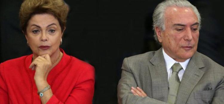 Dilma-Michel