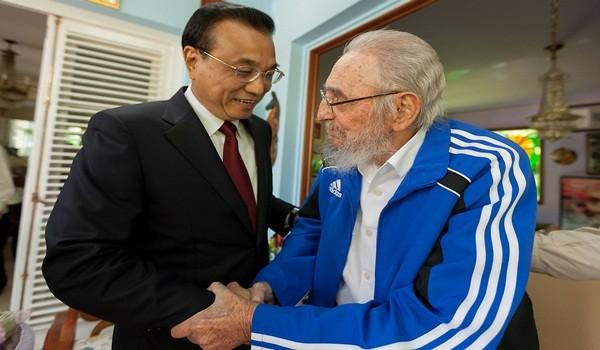 Fidel-y-Li-Kequiang-Primer-Ministro-chino-25-de-septiembre-de-2016