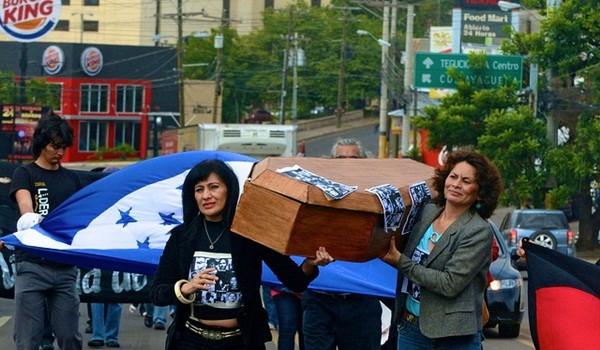 HondurasJournalists