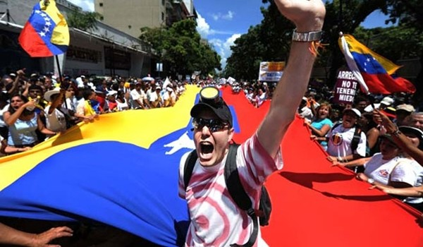 Oposicion-venezolana