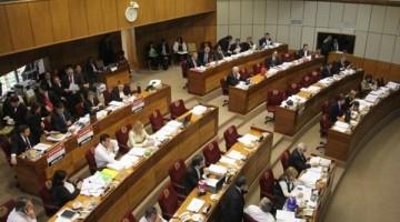 PARAGUAY--Buscan-establecer-Ley-del-Servicio-Civil-de-funcionarios-legislativos