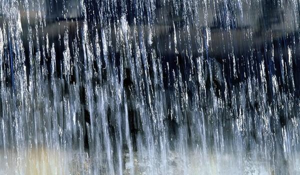 agua-lluvia
