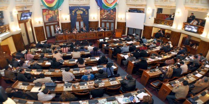 asamblea legis bolivia