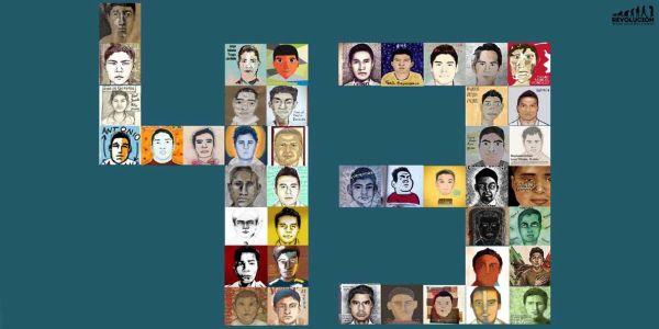 ayotzinapa nodal gerardo