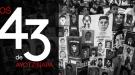 Caso Ayotzinapa: se cumplen dos años de la desaparición de los 43 normalistas en México